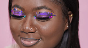 Get The Look: Pradaolic's NYE Party Glam Tutorial