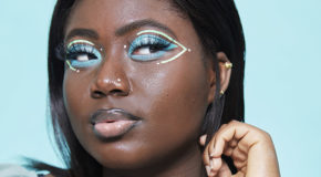 Get The Look: 2020 Neo Mint Trend Tutorial With Pradaolic