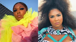 12 Times Lizzo Was The Ultimate Makeup Inspiration