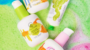 4 Skin Types, 4 Cleansers: Meet HoliFrog