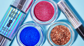 How To Use The Sample Beauty Pigments