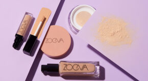 I Tried Zoeva's New Authentik Skin Range And Here's My Verdict