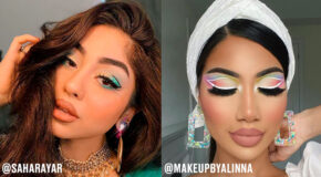 8 Lockdown Makeup Looks To Try For Eid​​