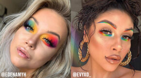 Need Inspo? 12 Eye Looks Using By BEAUTY BAY Eyeshadows