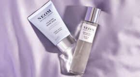 6 Neom Products That Will Make Your Home Feel Like A Spa