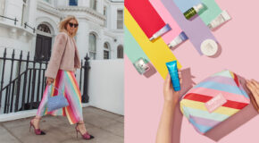 Olivia Rubin Chats Skincare & Her Elemis Collaboration
