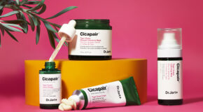 What Is Cica? Meet Dr Jart's Cicapair Range