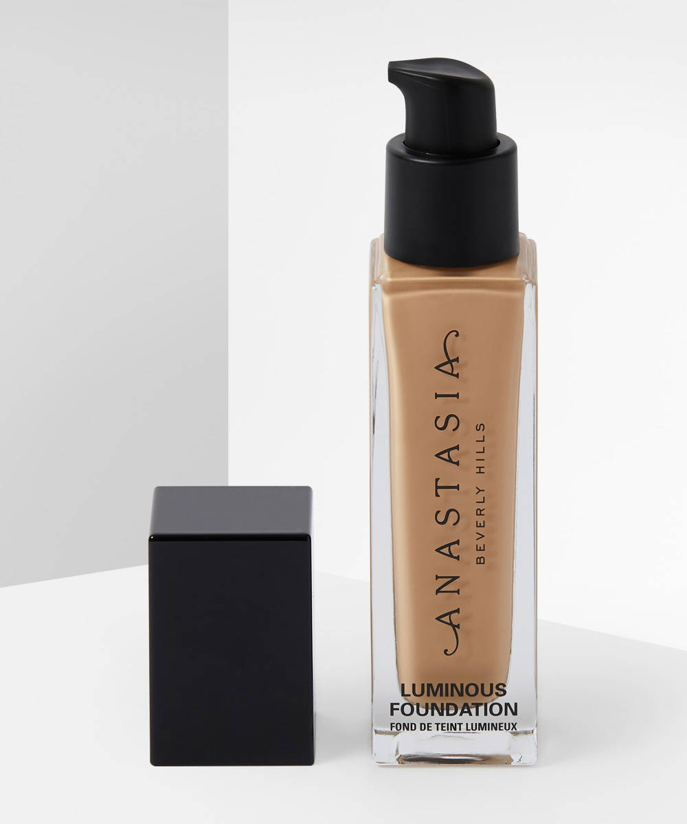 The Best Satin Finish Foundations For Flawless Skin Beauty Bay Edited