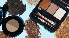 The Best Eyebrow Powders, Hands Down
