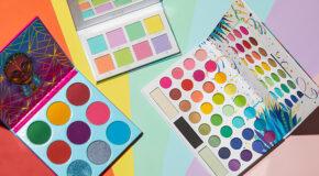 8 Pride-Worthy Eyeshadow Palettes