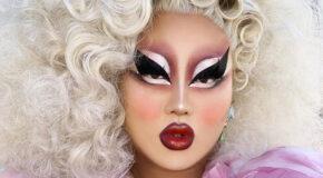 Breaking Into Beauty: Kim Chi