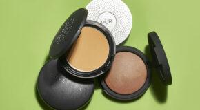 5 Pressed Powder Foundations We Love