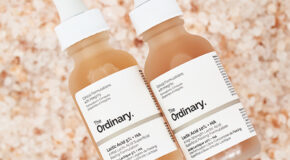 7 Things You Need To Know About The Ordinary's Lactic Acid Serums