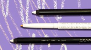 How To Use White Eyeliner To Brighten Your Eyes