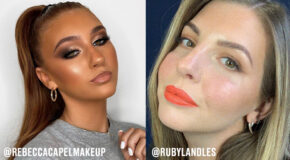 Back To Beauty School: All The MUA Hacks You Need To Know