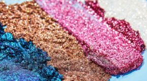 The Best Glitter Eyeshadows For 2020