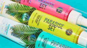 BH Cosmetics Paradise Collection: 3 Steps To Summer-Proof Your Makeup