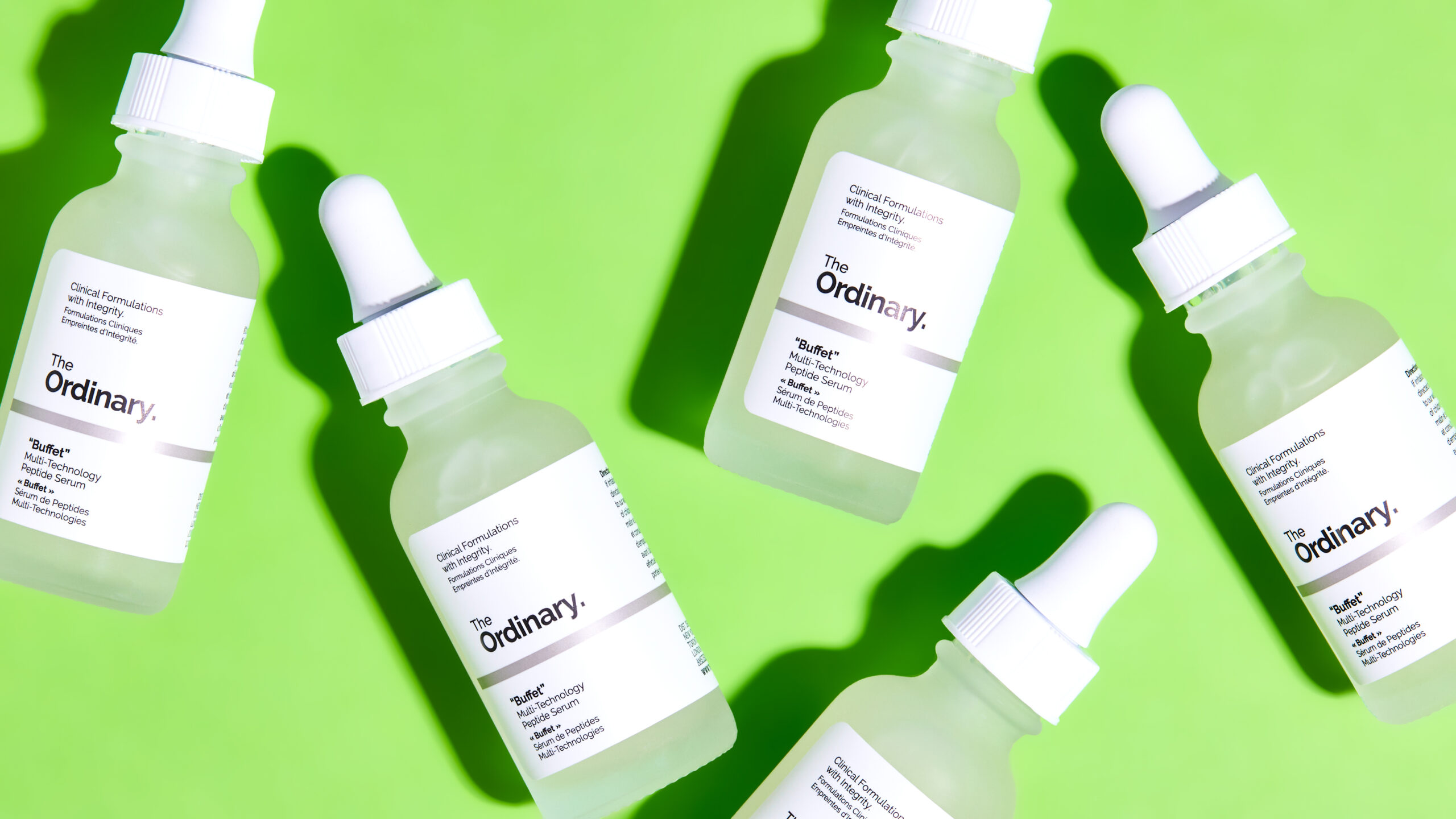 8 Things You Need To Know About The Ordinary Buffet Serum Beauty Bay Edited