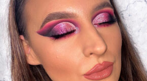 How To Cut The Perfect Crease