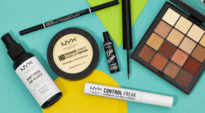 10 NYX Products Every Makeup Obsessive Needs