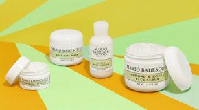 How To DIY A Mario Badescu Facial For Dry Skin