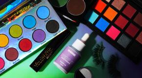 7 Halloween Makeup Essentials For 2020