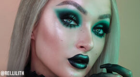 A Beauty Pro Tells Us How To Slay This Halloween