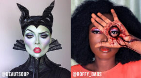 15 Halloween Makeup Ideas For 2020