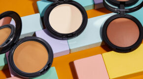 The 6 Best Powder Foundations