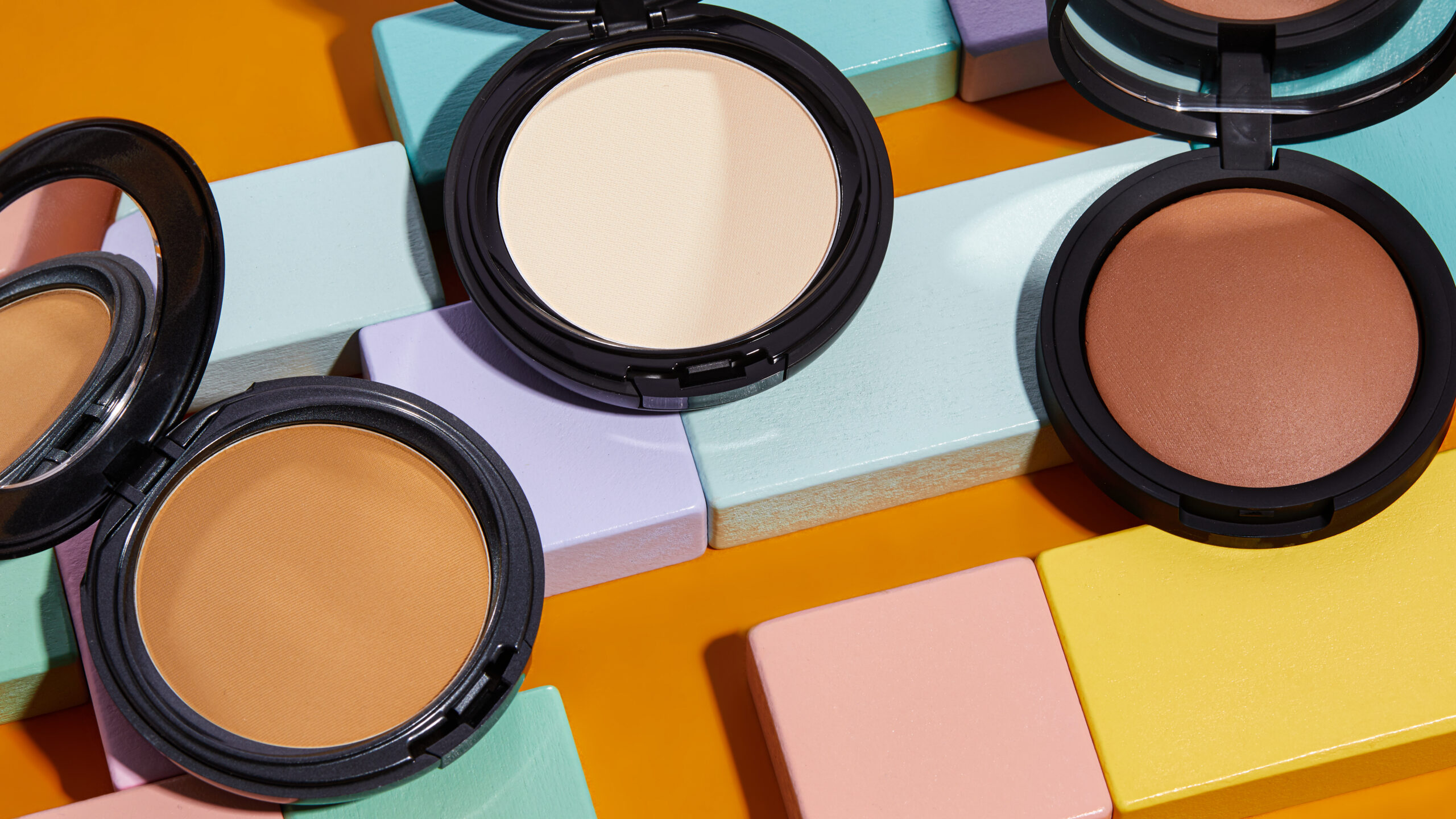 The 6 Best Powder Foundations Beauty Bay Edited