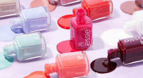 These Are Our Favourite Essie Nail Polish Shades