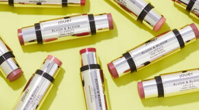 These Jouer Lip & Cheek Duos Are Perfect For A 'No Makeup Makeup' Look