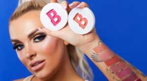 By BEAUTY BAY Blushers Just Dropped – Here Are The Swatches