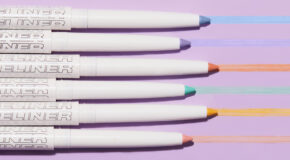 We've Just Dropped Our Pastel Liners & You'll Want Them All