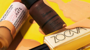 The Best Liquid Foundations For All Skintypes