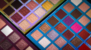 5 Reasons Why You'll Love The Colour Theory Palettes