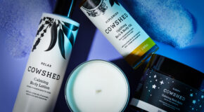 How To Create A Cowshed Spa Day At Home