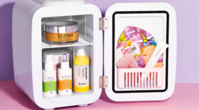 8 Products To Keep In Your Makeup Fridge