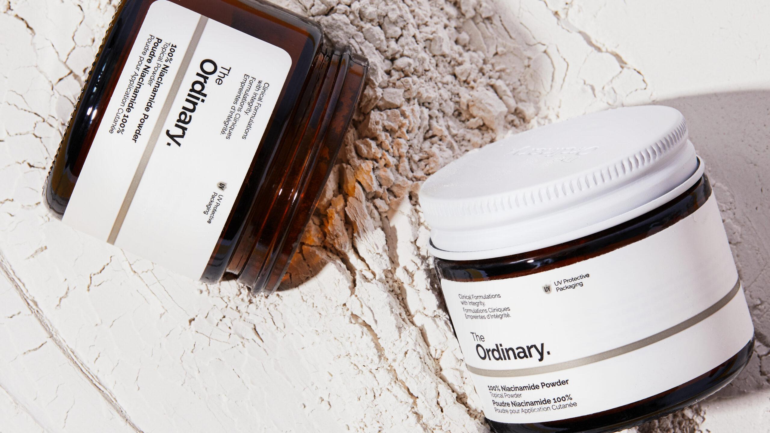 How To Use The Ordinary 100 Niacinamide Powder Beauty Bay Edited