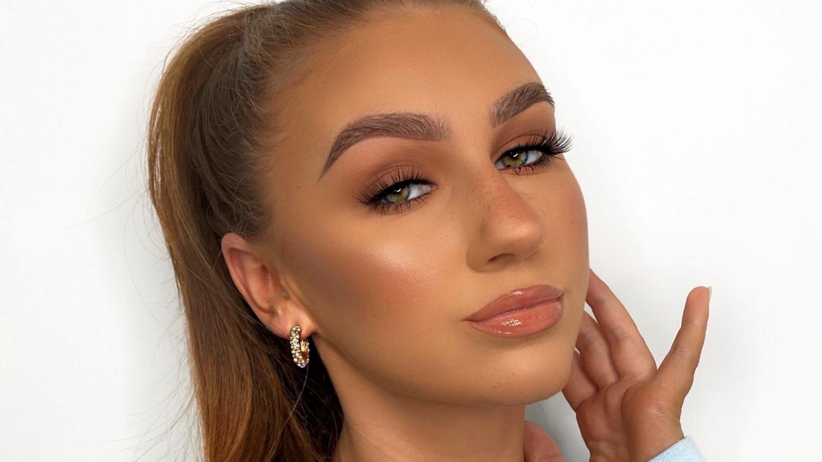 Beginners Makeup Tutorial How To Apply