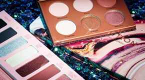 12 Eyeshadow Palettes To Gift In 2020