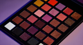 Introducing: Sample Beauty's The Equalizer Palette: Volume II