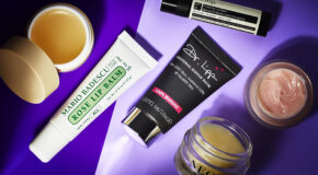 10 Cold Weather-Proof Lip Balms