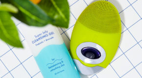 7 Reasons Why You Need The By BEAUTY BAY Cleansing Brush