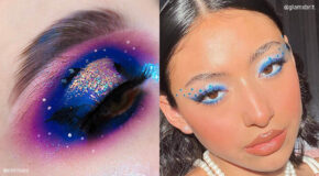 10 New Year's Eve Makeup Ideas For 2020