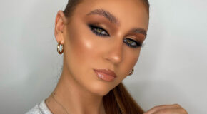 Beginners Makeup Tutorial: How To Apply Setting Powder