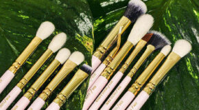 5 Vegan Approved Makeup Products