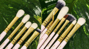 5 Vegan Approved Makeup Products​