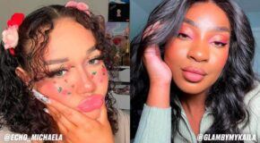 12 Date Night Makeup Looks