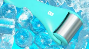 5 Benefits Of Using An Ice Roller